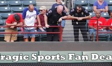 9 Tragic Sports Fan Deaths