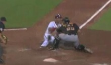 Braves Beat Pirates In 19 Innings Thanks To The Worst Call In Baseball History (Video)