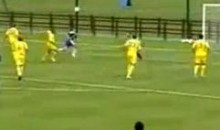 Chelsea's Yossi Benayoun Scores A Spectacular Goal In A Meaningless Game (Video)