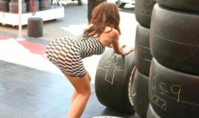 Picture Of The Day: That's One Round…Tire