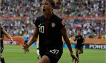 Gus Johnson Gives Us The Call On Amy Wambach's Game Tying Goal Against Brazil (Video)