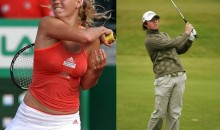 Are Caroline Wozniacki And Rory McIlroy On The Verge Of Hooking Up?