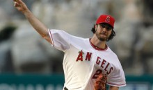 The Stat Line Of The Night — 7/5/11 — Dan Haren