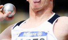 Picture Of The Day: Derp Shotput
