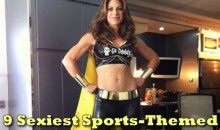9 Sexiest Sports-Themed Commercials