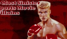 9 Most Sinister Sports Movie Villains
