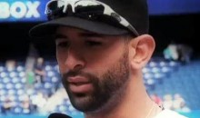 Jose Bautista Has His Very Own Music Video