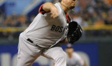 The Stat Line Of The Night — 7/17/11 — Josh Beckett