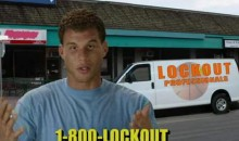 Blake Griffin, Kevin Love And Other Locked Out Sports Stars Found A New Job (Video)