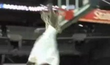 At 48-Years-Old Michael Jordan Is Still Dunking (Video)