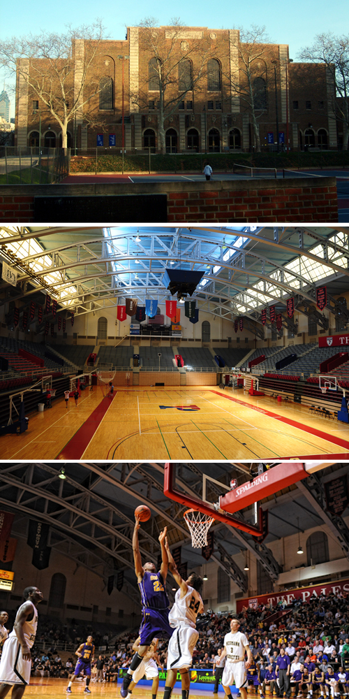 9 Historic Sports Sites That Should Never Be Torn Down