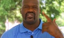 "Shaq Says The Miami Heat Have A ""Big 2″ (Video)"
