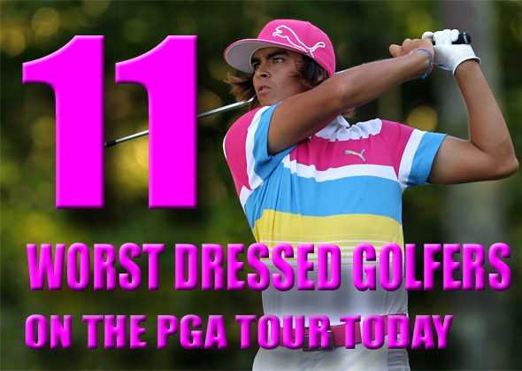 a1e68a7238f 11 Worst Dressed Golfers On The PGA Tour Today