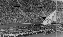 This Day In Sports History (August 26th) — 1972 Olympics