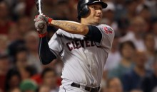 The Stat Line Of The Night — 8/1/11 — Asdrubal Cabrera
