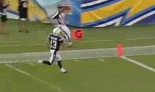 Welcome Back NFL!  Here Is A 103-Yard Kickoff Return For A Touchdown (Video)