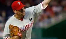 The Stat Line Of The Night — 8/4/11 — Cliff Lee