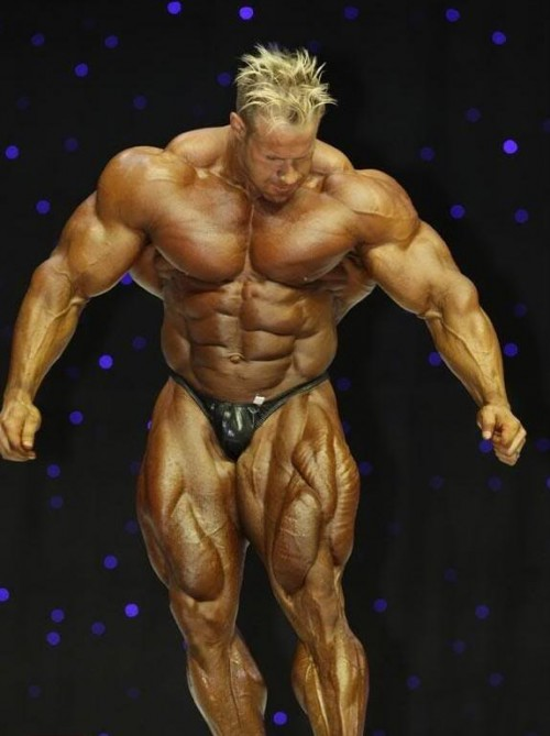 11 Extremely Ripped Competitive Bodybuilders   Total Pro