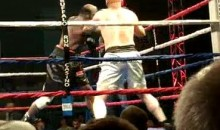 Kimbo Slice's Boxing Debut Lasted 17 Seconds (Video)