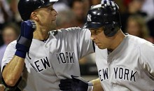 The Stat Line Of The Night — 8/2/11 — Mark Teixeira