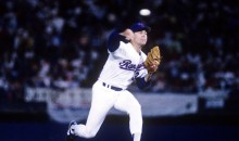 This Day In Sports History (August 22nd) — Nolan Ryan