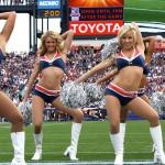 patriots cheerleaders 6
