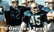 9 Greatest Sports Movie Heroes