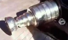 The Stanley Cup Took A Tumble Today (Video)