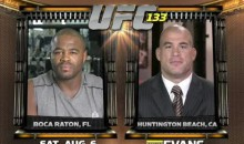 "Tito Ortiz To Rashad Evans: ""That's What She Said"" (Video)"