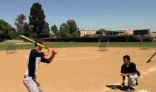 The Ultimate Batting Practice Is Even More Amazing Than It Sounds (Video)