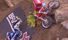 The Women's Moto X Enduro X Competition Was Awfully Embarrassing (Video)