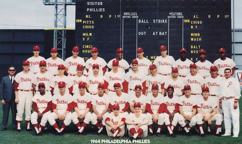 1964 Philadelphia Phillies