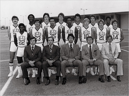 1977 university of evansville basketball team plane crash