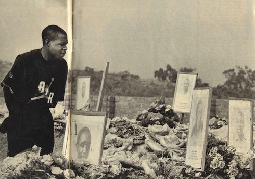 1993 zambian soccer team memorial