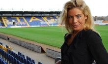 Carolyn Still Is Soccer's Sexiest CEO