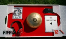 EA Sports' FIFA 12 VIP Kits Are Pretty Sweet (Pics)