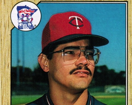 Total Pro Sports 15 Classic Baseball Mustaches