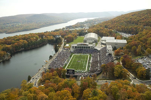 army michie stadium