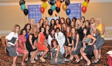 Picture Of The Day: Cheerleaders Alumni Reunion Or MILF Convention?