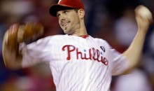 Stat Line Of The Night — 9/15/11 — Cliff Lee