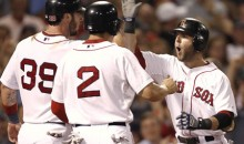 Stat Line Of The Night — 9/13/11 — Dustin Pedroia