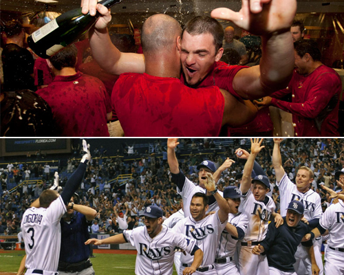 epic comebacks cardinals rays 2011