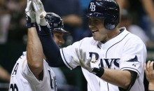 Stat Line Of The Night — 9/28/11 — Evan Longoria And The Tampa Bay Rays