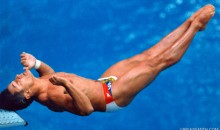 This Day In Sports History (September 19th) — Greg Louganis