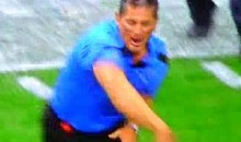 "Jim Schwartz: ""Bam! Motherfu…"" (Video)"