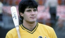 This Day In Sports History (September 23rd) — Jose Canseco