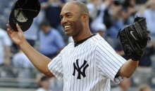 Stat Line Of The Night — 9/19/11 — Mariano Rivera