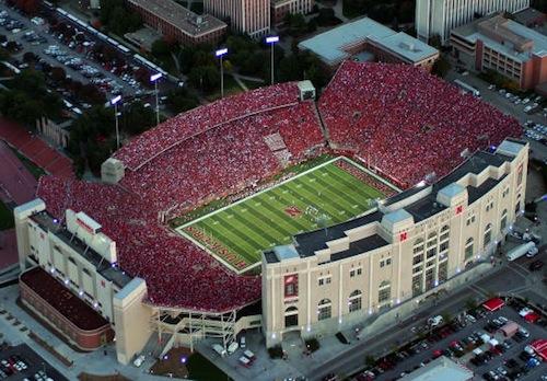 memorial stadium nebraska