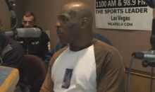 Mike Tyson Shares His Thoughts About Glen Rice Hooking Up With Sarah Palin (Audio)