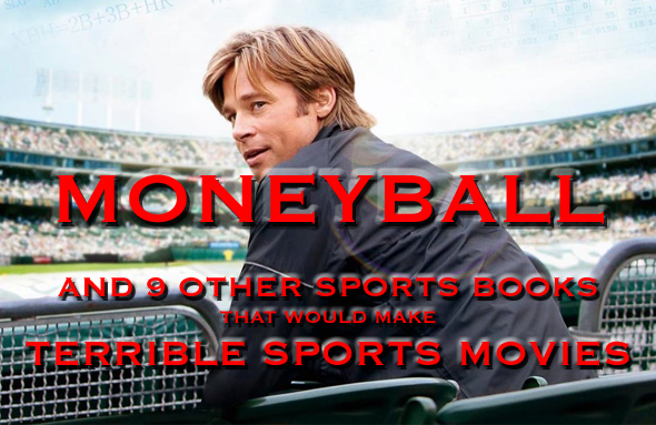 moneyball sports movies